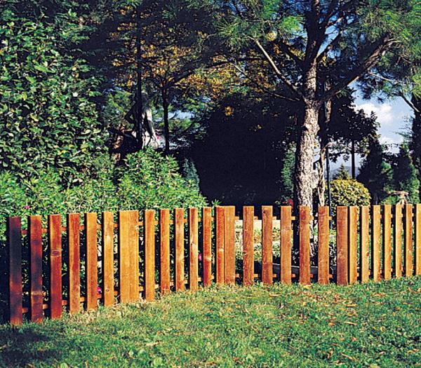Bazar141 legno recinzioni cancelletto - Cancelletto in legno per esterno ...